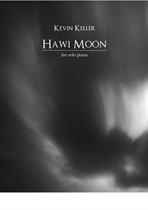 Hawi Moon (Nocturne No.6 in E-flat minor)